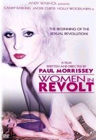 Women in Revolt - DVD cover (xs thumbnail)