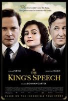 The King's Speech - Movie Poster (xs thumbnail)
