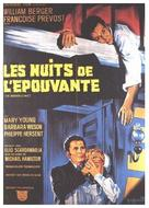 La lama nel corpo - French Movie Poster (xs thumbnail)