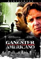 American Gangster - Portuguese Movie Cover (xs thumbnail)