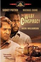 The Wilby Conspiracy - DVD cover (xs thumbnail)