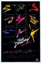 That's Dancing! - Movie Poster (xs thumbnail)