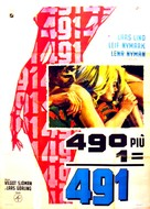 491 - Italian Movie Poster (xs thumbnail)