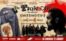 The Taqwacores - British Movie Poster (xs thumbnail)
