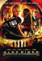 Stormbreaker - Movie Poster (xs thumbnail)