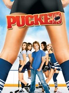 Pucked - Movie Poster (xs thumbnail)