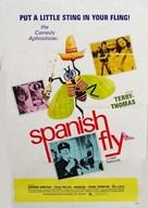 Spanish Fly - Movie Poster (xs thumbnail)