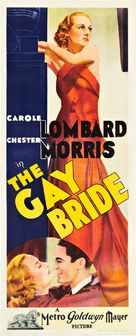 The Gay Bride - Movie Poster (xs thumbnail)