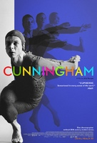 Cunningham - Movie Poster (xs thumbnail)