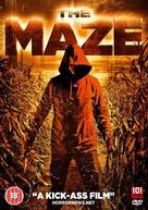 The Maze - Movie Poster (xs thumbnail)