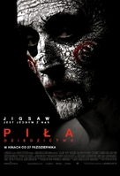 Jigsaw - Polish Movie Poster (xs thumbnail)