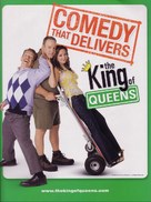 """The King of Queens"" - Movie Poster (xs thumbnail)"