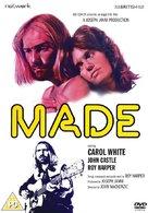 Made - British DVD cover (xs thumbnail)