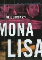 Mona Lisa - DVD cover (xs thumbnail)