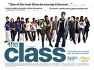 Entre les murs - British Movie Poster (xs thumbnail)
