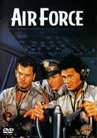 Air Force - DVD movie cover (xs thumbnail)