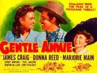 Gentle Annie - Movie Poster (xs thumbnail)