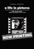 Stanley Kubrick: A Life in Pictures - poster (xs thumbnail)