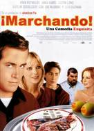 Waiting - Spanish Movie Poster (xs thumbnail)