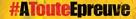 À toute épreuve - French Logo (xs thumbnail)