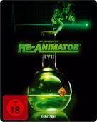 Bride of Re-Animator - German Blu-Ray movie cover (xs thumbnail)