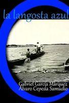 La langosta azul - Colombian Movie Cover (xs thumbnail)