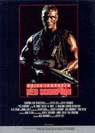 Red Scorpion - Movie Poster (xs thumbnail)