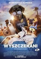 Show Dogs - Polish Movie Poster (xs thumbnail)