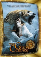 The Golden Compass - DVD movie cover (xs thumbnail)