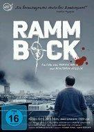Rammbock - German DVD cover (xs thumbnail)