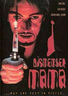 I Dismember Mama - DVD cover (xs thumbnail)