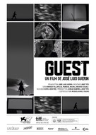 Guest - French Movie Poster (xs thumbnail)