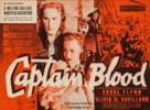 Captain Blood - poster (xs thumbnail)