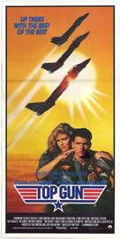 Top Gun - Australian Movie Poster (xs thumbnail)