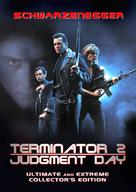 Terminator 2: Judgment Day - Movie Cover (xs thumbnail)