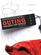 Outing - Fidanzati per sbaglio - Italian Movie Poster (xs thumbnail)