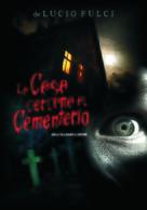 Quella villa accanto al cimitero - Argentinian Movie Poster (xs thumbnail)