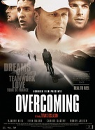 Overcoming - Movie Poster (xs thumbnail)