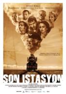 Son istasyon - Turkish Movie Poster (xs thumbnail)