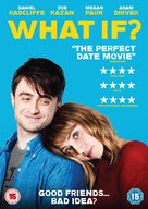 What If - British DVD movie cover (xs thumbnail)