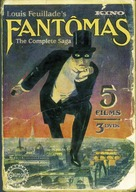 Juve contre Fantômas - DVD cover (xs thumbnail)