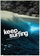 Keep Surfing - Movie Poster (xs thumbnail)