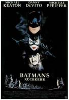 Batman Returns - German Movie Poster (xs thumbnail)