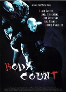 Body Count - French DVD cover (xs thumbnail)
