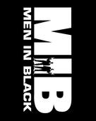 Men In Black - Logo (xs thumbnail)
