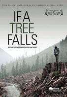 If a Tree Falls: A Story of the Earth Liberation Front - DVD cover (xs thumbnail)