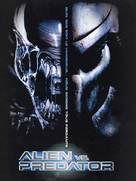 AVP: Alien Vs. Predator - French Movie Poster (xs thumbnail)