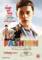 Reine Geschmacksache - British Movie Cover (xs thumbnail)