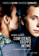 Confidences trop intimes - Italian Movie Poster (xs thumbnail)