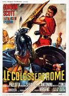 Il colosso di Roma - French Movie Poster (xs thumbnail)
